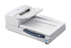 High-speed flatbed colour scanner
