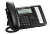 Office SIP telephone with large display and 24 feature/line keys
