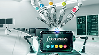 COMPASS Android management tools and services