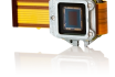The CMOS GP-KH132 OEM Micro Camera with up to 1080i Full HD