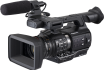Handheld P2HD Broadcast Camcorder