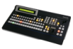 16 SDI inputs, 4 SDI outputs, 2 DVI outputs, and Dual-screen MultiViewer as standard equipment