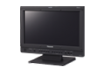 Powerful 469.9 mm (18.5 inches) LCD monitor developed for field and studio applications