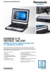 TOUGHBOOK 20 SPEC SHEET / ENGLISH