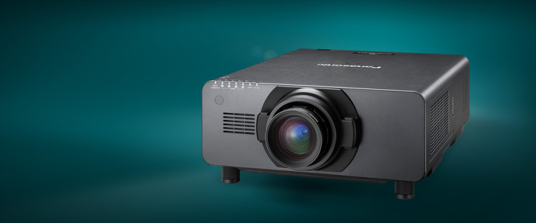3-Chip DLP, Professional Projector, Fixed Installation